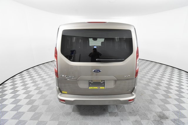 2020 Ford Transit Connect, Passenger Wagon #T466083 - photo 1