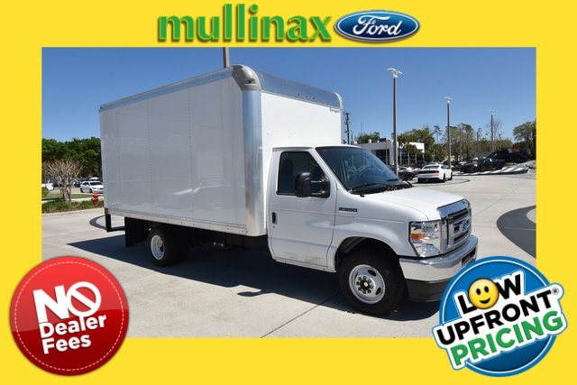 2021 E-350 4x2, Rockport Cutaway Van #VC01011 - photo 1