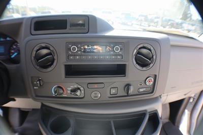 2021 Ford E-350 4x2, Knapheide KCA Cutaway Van #VC18990 - photo 16