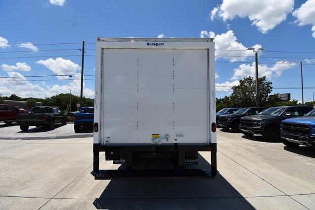 2019 E-350 4x2, Rockport Cargoport Cutaway Van #VC27552 - photo 2