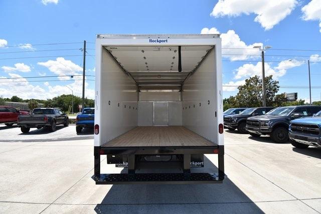 2019 E-350 4x2, Rockport Cargoport Cutaway Van #VC27552 - photo 6