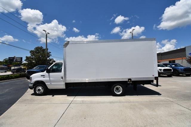2019 E-350 4x2, Rockport Cargoport Cutaway Van #VC27552 - photo 7