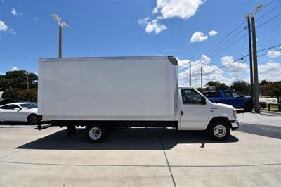 2019 E-350 4x2, Rockport Cargoport Cutaway Van #VC27552 - photo 3