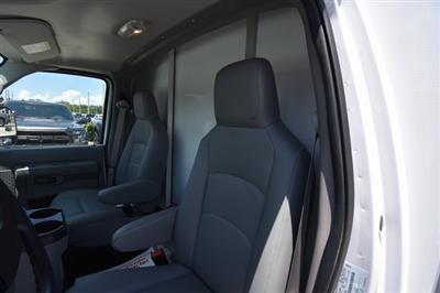 2019 E-350 4x2, Rockport Cargoport Cutaway Van #VC27552 - photo 8