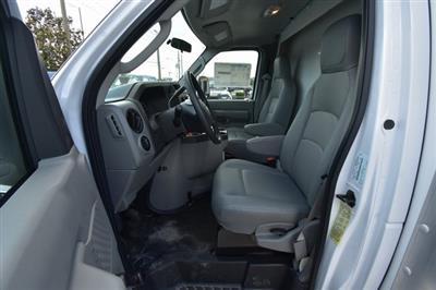 2019 E-350 4x2, Knapheide KCA Cutaway Van #VC28491 - photo 4
