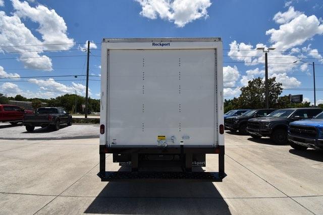 2019 E-350 4x2,  Rockport Cutaway Van #VC29635 - photo 1