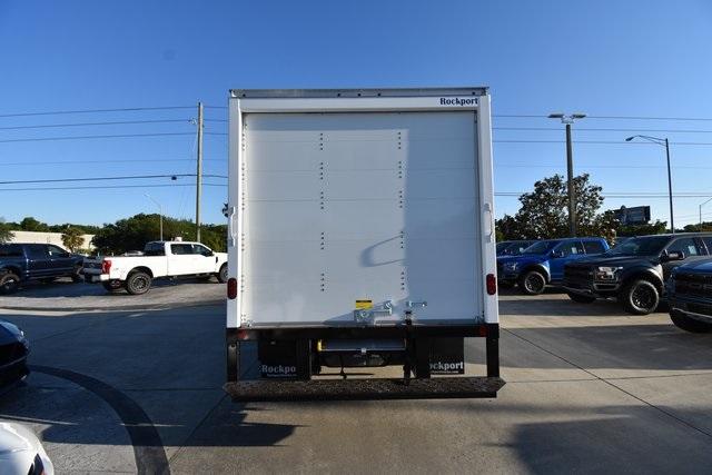 2019 E-350 4x2,  Rockport Cutaway Van #VC30419 - photo 1