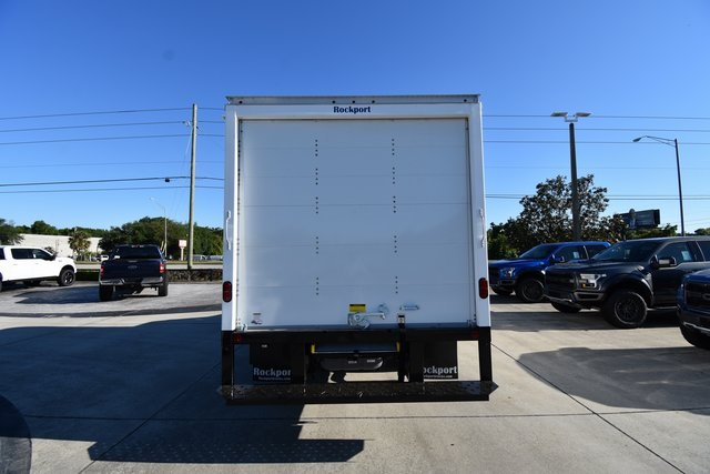 2019 E-350 4x2,  Rockport Cutaway Van #VC31972 - photo 1