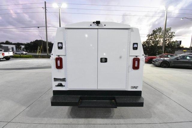 2019 Ford E-350 4x2, Knapheide Service Utility Van #VC58919 - photo 1