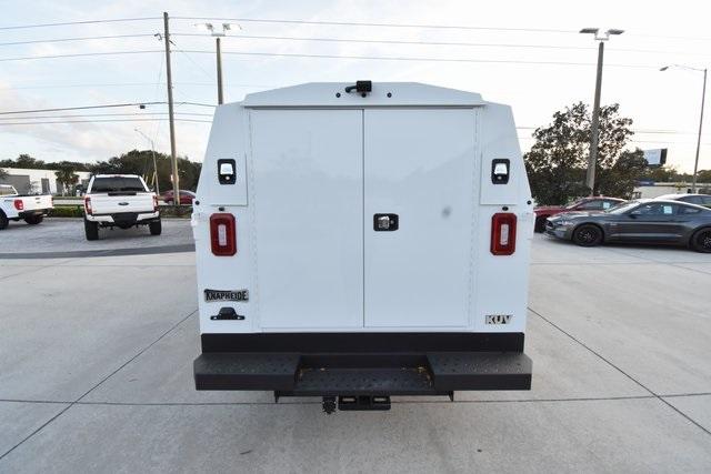 2019 Ford E-350 4x2, Knapheide Service Utility Van #VC58968 - photo 1