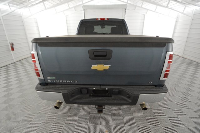 2010 Silverado 1500 Extended Cab, Pickup #Z164153 - photo 4