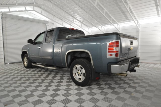 2010 Silverado 1500 Extended Cab, Pickup #Z164153 - photo 5