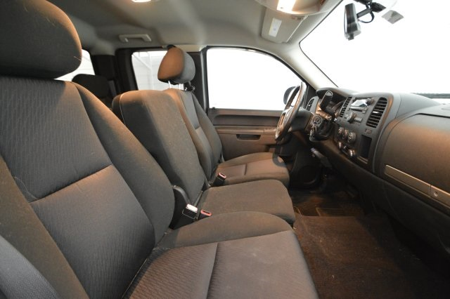 2010 Silverado 1500 Extended Cab, Pickup #Z164153 - photo 24