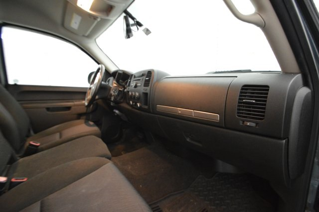 2010 Silverado 1500 Extended Cab, Pickup #Z164153 - photo 9