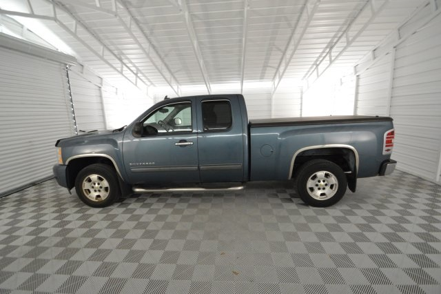 2010 Silverado 1500 Extended Cab, Pickup #Z164153 - photo 11