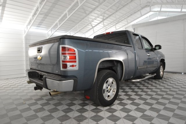 2010 Silverado 1500 Extended Cab, Pickup #Z164153 - photo 2