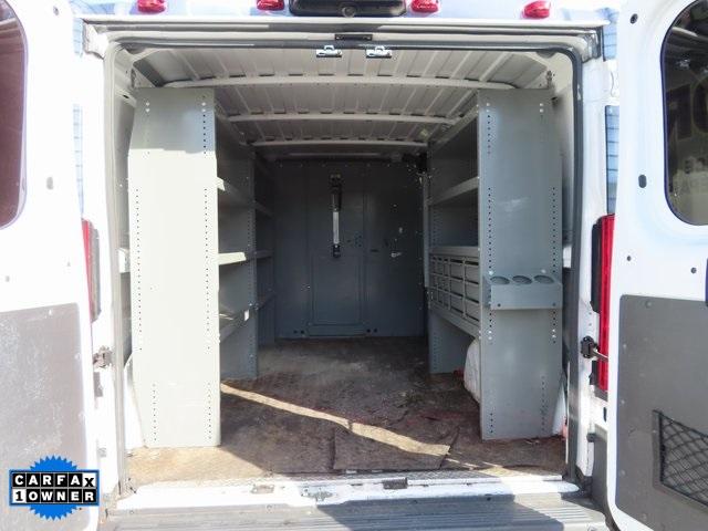 2018 Ram ProMaster 1500 Standard Roof FWD, Upfitted Cargo Van #101768 - photo 1