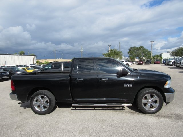 2014 Ram 1500 Quad Cab Pickup #121811 - photo 4