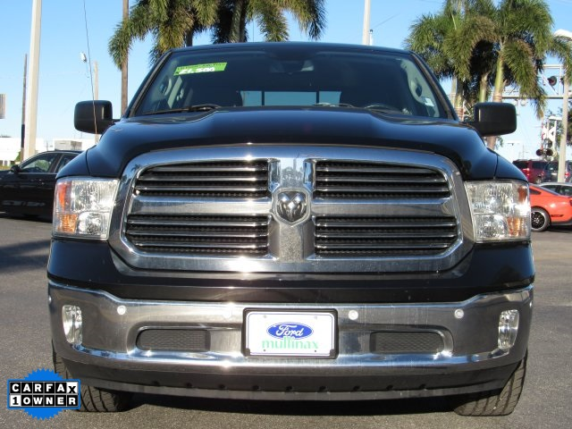 2014 Ram 1500 Quad Cab Pickup #121811 - photo 27