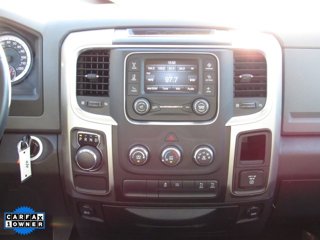 2014 Ram 1500 Quad Cab Pickup #121811 - photo 5