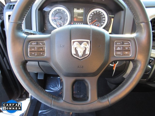 2014 Ram 1500 Quad Cab Pickup #121811 - photo 13