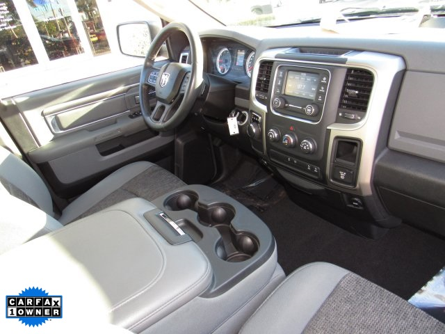 2014 Ram 1500 Quad Cab Pickup #121811 - photo 32