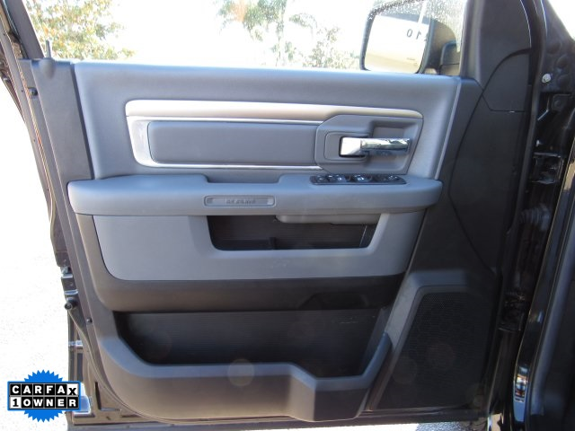 2014 Ram 1500 Quad Cab Pickup #121811 - photo 35