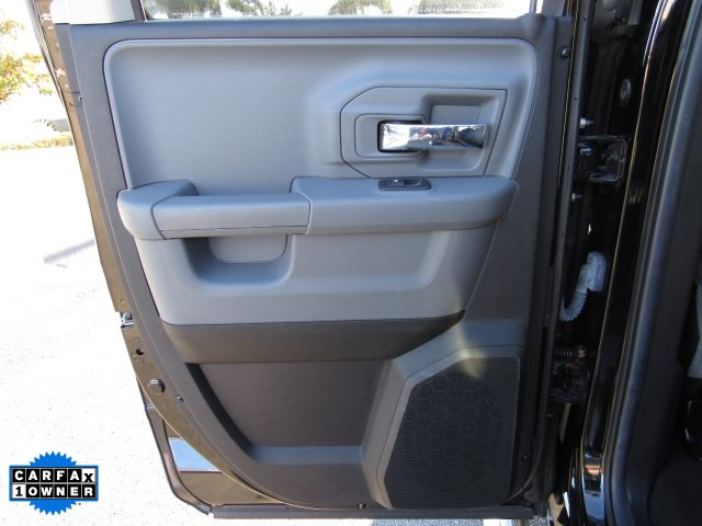 2014 Ram 1500 Quad Cab Pickup #121811 - photo 45