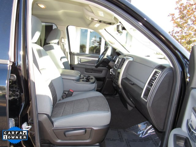 2014 Ram 1500 Quad Cab Pickup #121811 - photo 51