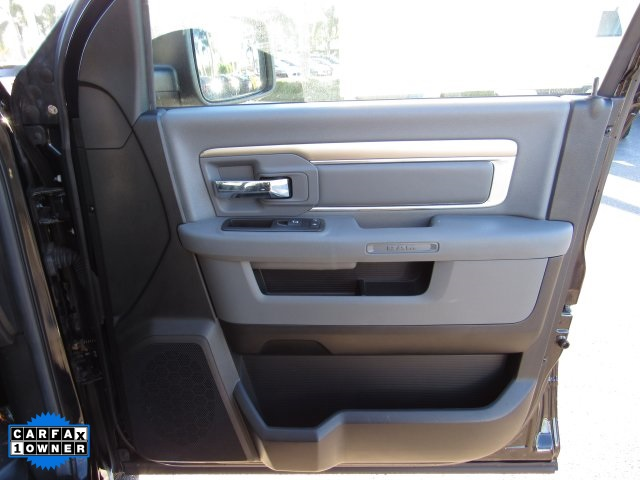 2014 Ram 1500 Quad Cab Pickup #121811 - photo 53