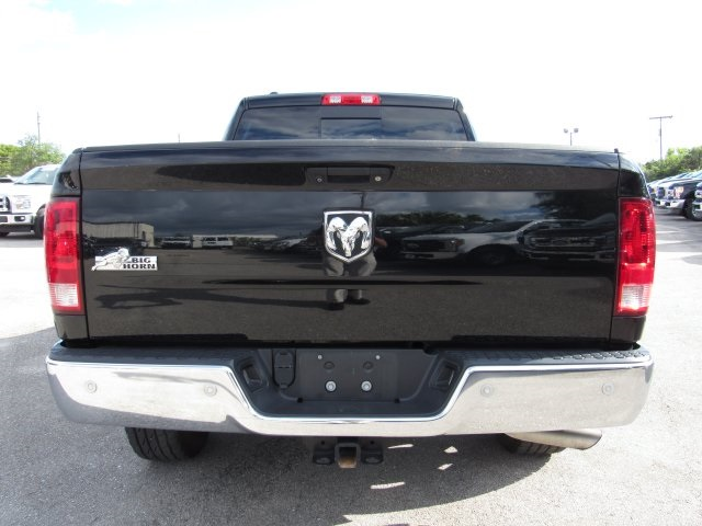 2014 Ram 1500 Quad Cab Pickup #121811 - photo 10