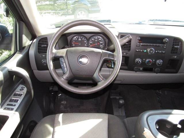 2009 Silverado 1500 Crew Cab 4x4 Pickup #137079 - photo 11