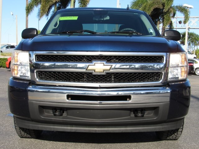 2009 Silverado 1500 Crew Cab 4x4 Pickup #137079 - photo 25