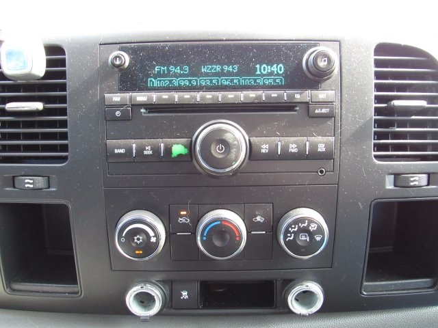 2009 Silverado 1500 Crew Cab 4x4 Pickup #137079 - photo 12