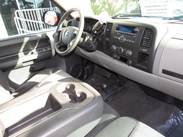2009 Silverado 1500 Crew Cab 4x4 Pickup #137079 - photo 3