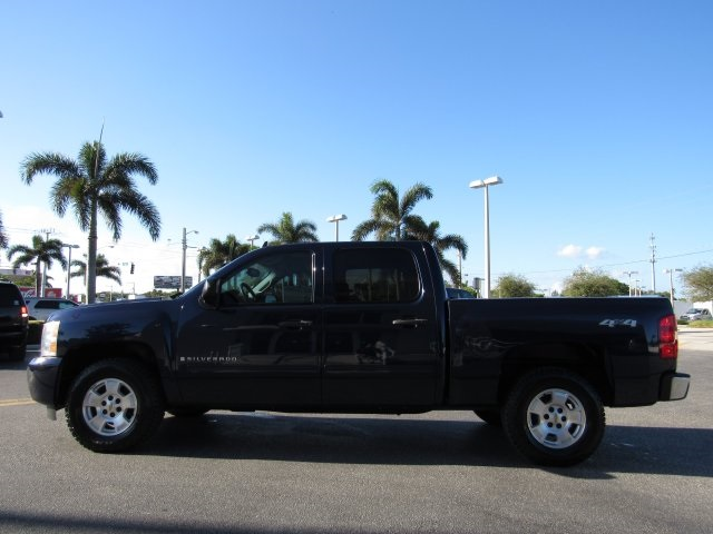 2009 Silverado 1500 Crew Cab 4x4 Pickup #137079 - photo 23