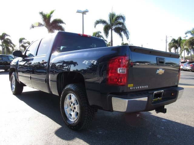 2009 Silverado 1500 Crew Cab 4x4 Pickup #137079 - photo 19