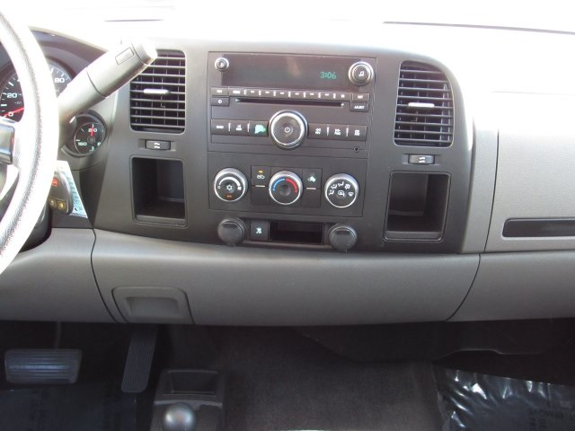 2009 Silverado 1500 Crew Cab 4x4 Pickup #137079 - photo 13