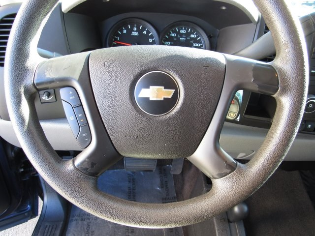 2009 Silverado 1500 Crew Cab 4x4 Pickup #137079 - photo 27