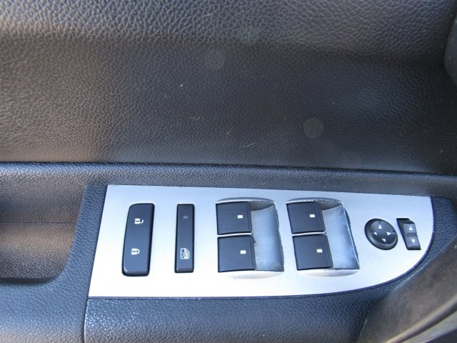 2009 Silverado 1500 Crew Cab 4x4 Pickup #137079 - photo 37