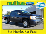 2009 Silverado 1500 Crew Cab 4x4 Pickup #137079 - photo 1