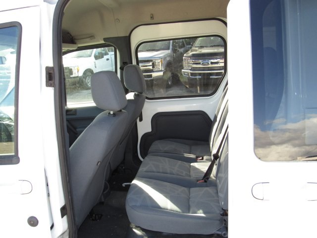 2013 Transit Connect Cargo Van #139593 - photo 14