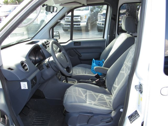 2013 Transit Connect Cargo Van #139593 - photo 16