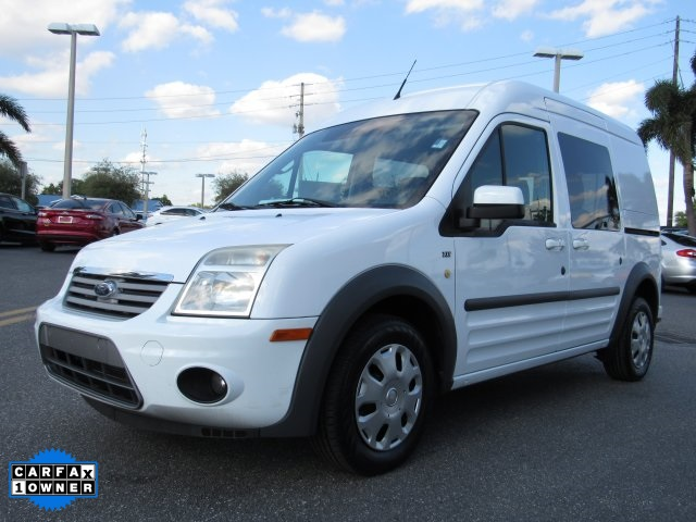 2013 Transit Connect Cargo Van #139593 - photo 21