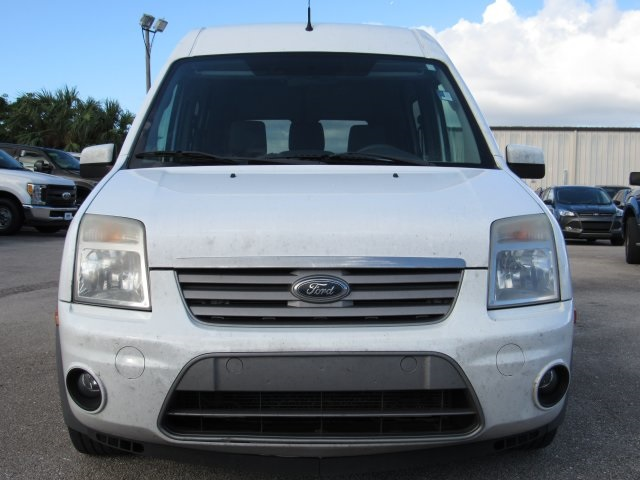 2013 Transit Connect Cargo Van #139593 - photo 8