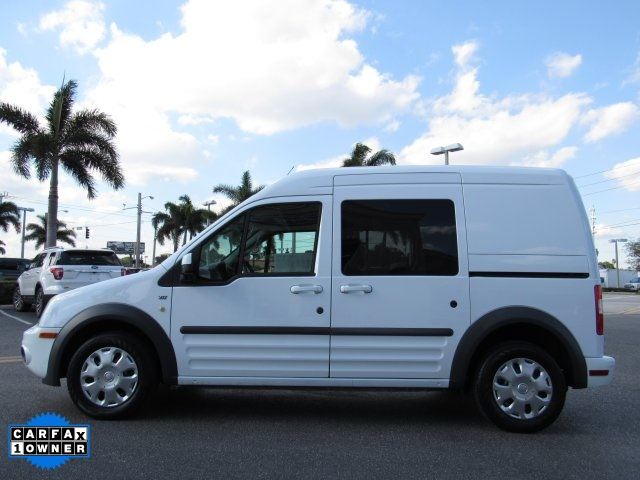 2013 Transit Connect Cargo Van #139593 - photo 11