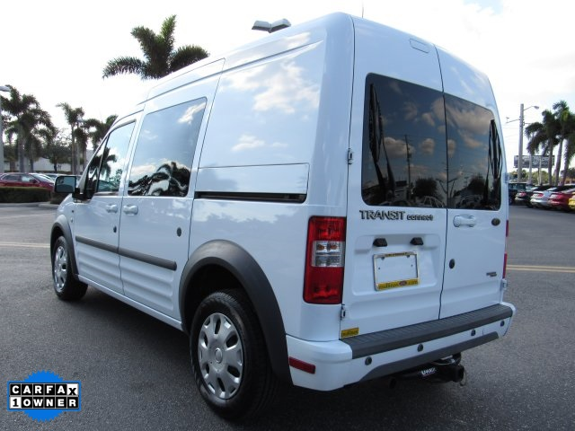 2013 Transit Connect Cargo Van #139593 - photo 13