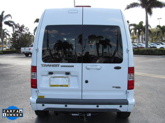 2013 Transit Connect Cargo Van #139593 - photo 15