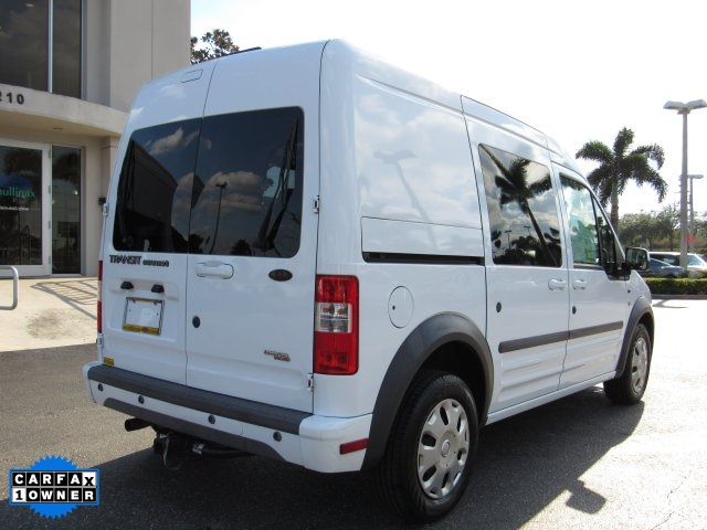 2013 Transit Connect Cargo Van #139593 - photo 28