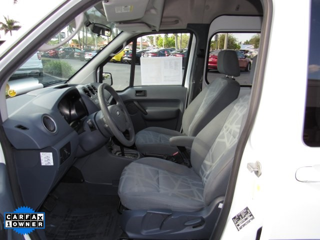 2013 Transit Connect Cargo Van #139593 - photo 33
